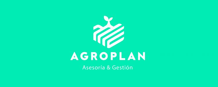 Logo AP fondo verde